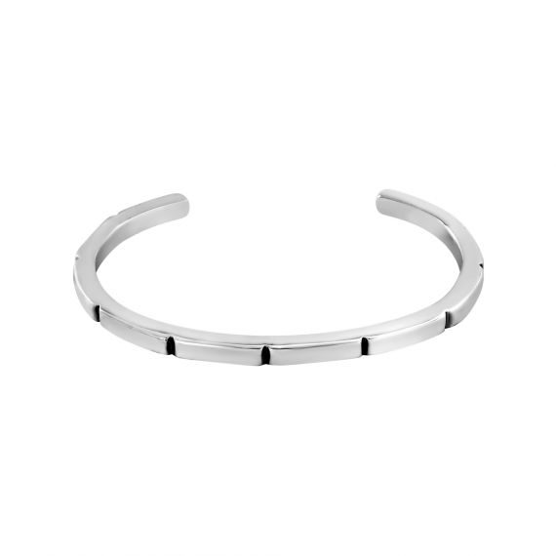 Bracelet rigide Argent 925 fin
