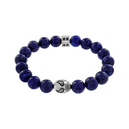 "Bracelet ""Beads boys"" lapis ""Macho libre"""