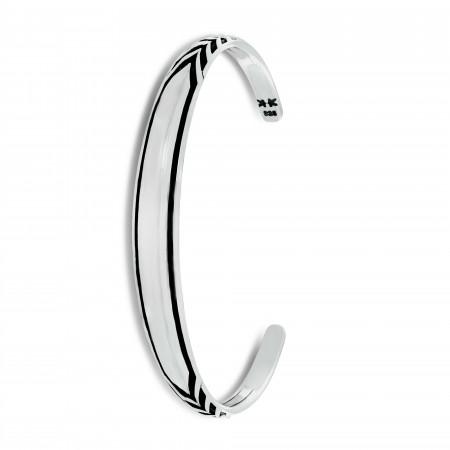 Men bangle bracelet
