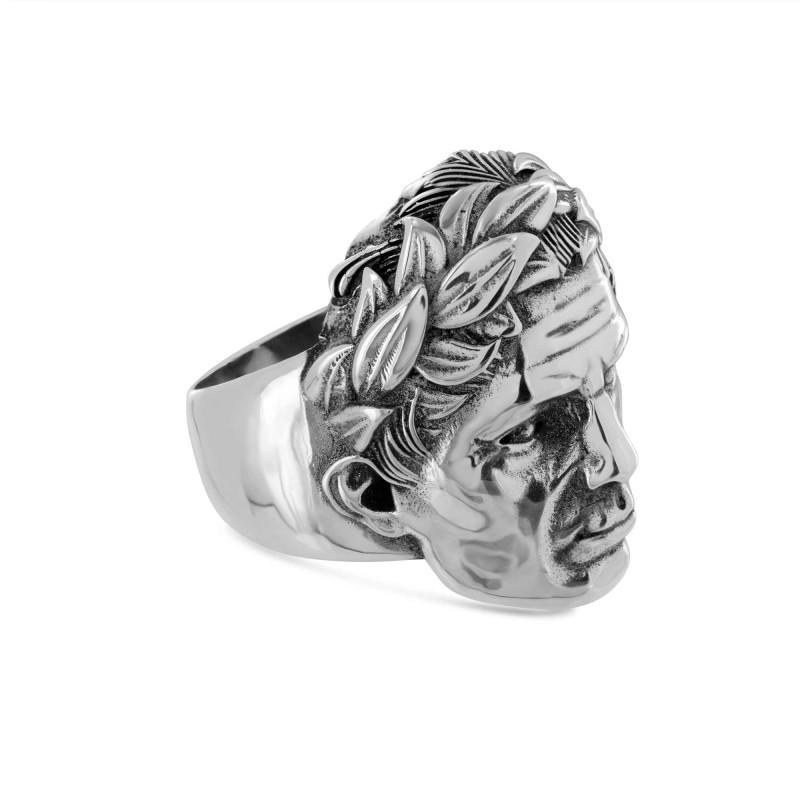 Jules Cesar ring