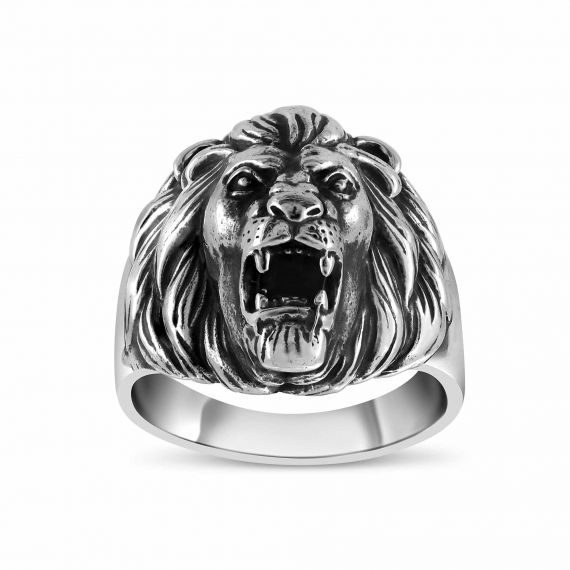 BAGUE LION PM AG